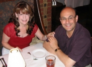 Rebecca & Jonathan