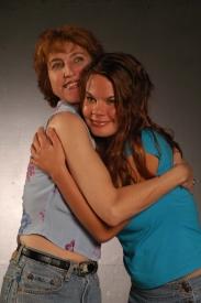 Pam Feldman, Tiffany James